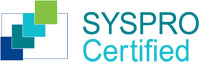 SysPro Certified